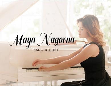 Maya Nagorna